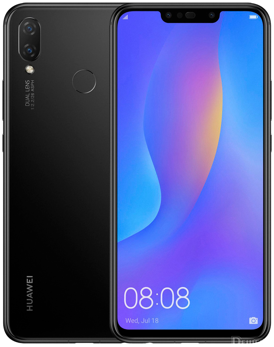 ремонт Huawei P Smart Plus в Киеве